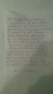 Anonymt brev 4